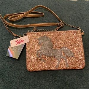 Brand new girls crossbody